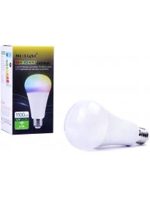mi light smart led lampadina e27 12w 1100lm rgb+cct fut105 wifi  2.4ghz  2392