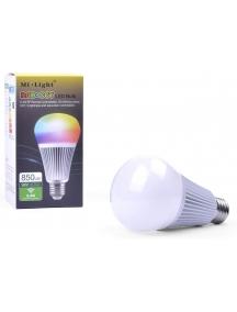 mi light smart led lampadina e27 9w 850lm rgb+cct fut012 wifi 2.4ghz  2785
