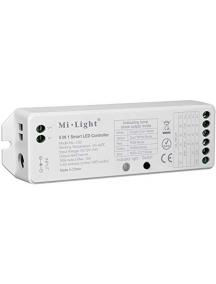mi light ricevitore wifi 5in1  controller strip led cct rgbw rgbcct auto sincronizzazione ls2  2663