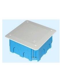 faeg 10255 scatola cassetta incasso di derivazione per cartongesso con viti fg 10255