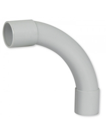 faeg 16004 curva semplice 90° diametro 32 tubo tubo ip40 fg 16004