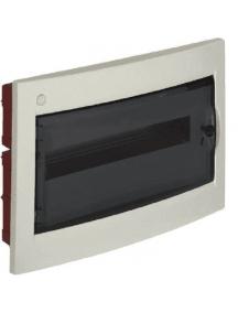 bocchiotti ip40 inc 18w0 centralino quadro da incasso 18 moduli bocchiotti B04103