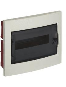 bocchiotti ip40 inc 12w0 centralino quadro da incasso 12 moduli bocchiotti B04102