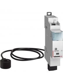 bticino living now  misuratore connesso per il controllo carichi bticino f20t60a