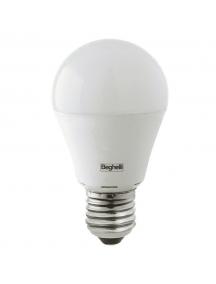 beghelli lampada goccia es led 10w e27 4000k luce naturale beghelli 56961