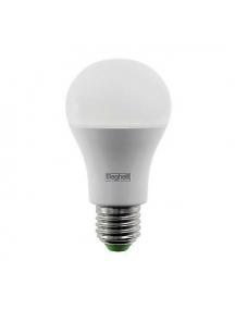 beghelli lampada led goccia saving 18w e27 3000k luce calda beghelli 56848