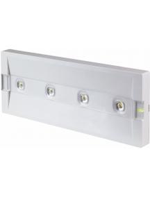 beghelli lampade di emergenza up led 24-36w se 12 3h ip65 beghelli 4302
