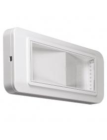 beghelli lampada emergenza cpled 1124w ip40 at opt sa8lto beghelli 4203