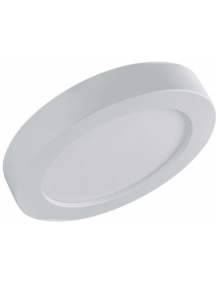 beghelli plafoniera applique x six downlight led cct 20w ip20 3000k 6500k beghelli 71060