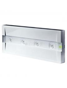 beghelli lampada emergenza up led 824m sa 150l 90 rm ip65 beghelli 824msa