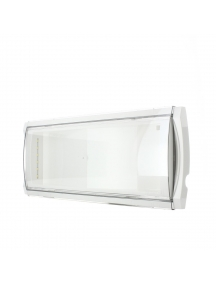 beghelli lampada emergenza f65 led 11w ip65 atripara se 1 2 3 h beghelli R1124