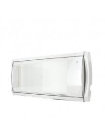 beghelli lampada emergenza f65 led 11w  ip65  atripara   sa 1 2 3h beghelli r1124sa