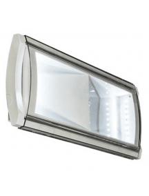 beghelli lampade emergenza f65 led 24w  ip65 atripara sa 1 2 3 h beghelli r2436sa