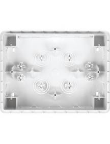 bticino living now scatola per installazione ad incasso del touch screen hometouch art 3488 o art 3488w bticino 3487
