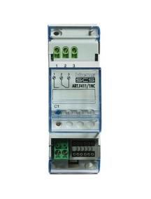 bticino my home scs attuatore a 1 rele nc 2 moduli din bticino f411/1nc