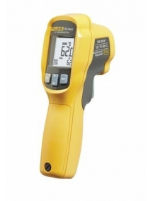 termometro infrarossi ottica 10:1 rilevazione temperatura con rilevazione laser professionale fluke 4130474