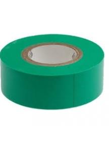 nastro adesivo isolante in pvc  autoestinguente 0.15mm x 19mm x 25mm imq ASI338471925VE