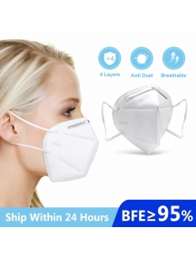 mascherina filtrante kn95 ffp2 certificata CE EN 149:2001+A1:2009 validata inail