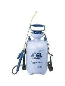 spruzzatore vaporizzatore  pompa irrogazione 5 litri axel a spalla portatile nebulizzatore disinfettante ga0708