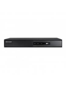 hikvision dvr ibrido videoregistratore 8 ingressi analogici 16ch totali con compressione h.264 hikvision DS-7608HI-ST/A
