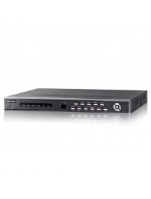 hikvision ds-7216hwi-sh 16 canali h.264 cctv dvr hdmi videoregistratore digitale HIKDS7216HWISH