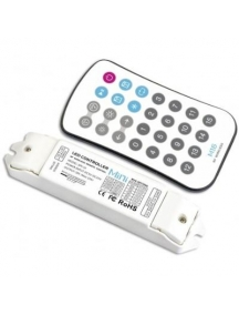 ltech controller spi 16s con telecomando strip digitale  1020 pixel 4330