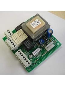 genius  geo 13 230v centrale di comando scheda elettronica per serrande e tapperelle  GENIUS 6100306