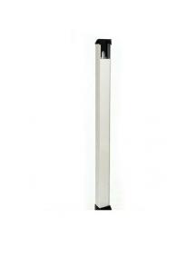 colonnetta per fotocellule H.100cm.