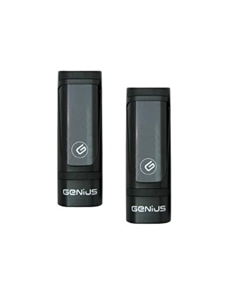 genius vega bus fotocellula da esterno autoallineanti g way 20 metri  faac genius 6100148