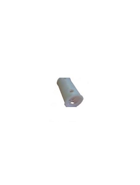 genius adattatore per albero serranda per tubo 60 33 per shutter 15 faac genius 6100273