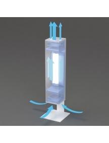 Cartuccia UV-Oxy per SanificaAria 30 26720