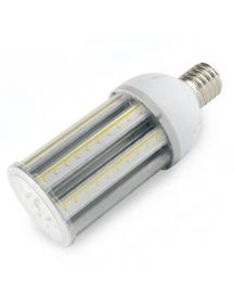 lampada stradale pannocchia led magnum corn s19  e27 54w ip65 smd 3020  luce naturale  5550 lumen 360° 1266