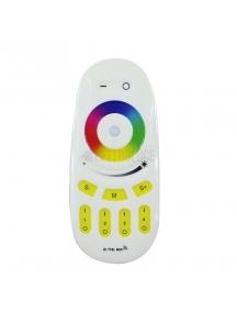 telecomando rgbw multizone 4 zone mi light per lampadine e strip led rgbw  1711