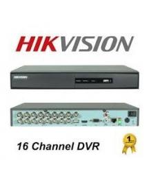 DS-7216HVI-SV/A dvr compatto 16 ingressi hikvision serie 7200HVI-SVA nuovo