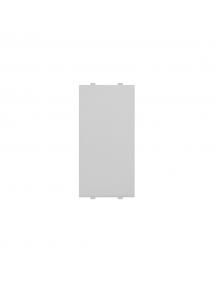 abb mylos falso modulo tappo bianco copriforo  2csk1601ch   ABB2CSY1601MC