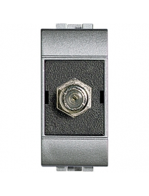 bticino nt4269f light tech connettore tv standard f BTINT4269F