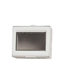 vimar idea contenitore ip55 3 moduli per idea 8000 grigio stagno parete vimar 13533