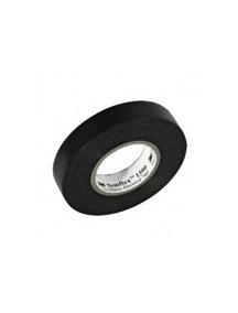 nastro isolante in pvc autoestinguente 3m 7000106661 temflex 1500 nero 15x10x0,15