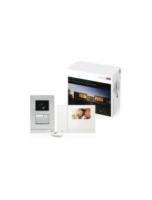 abb kit monofamiliare monitor colori m20311 abb wlk211b