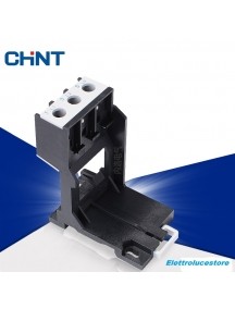 Chint supporto NR2 2-25 DIN 201650