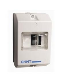 Chint 200159 contenitore con pulsante emergenza