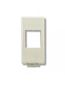 cus 651 cover per bticino light bianca
