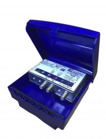 Cus 832 amplificatore con filtro LTE 3U