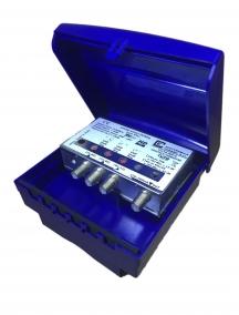 Cus 833 amplificatore con filtro LTE 3UU