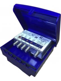 Cus 834 amplificatore con filtro LTE 345U