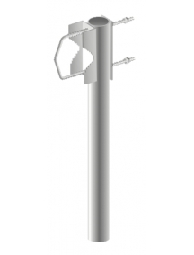 cusano 180 polarizzatore x antenna verticale 25centimetri  CUSANO 180