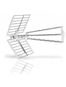 Gbs 44031LTE antenna 27 elementi UHF