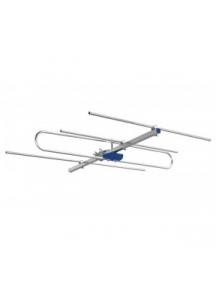 Glx 4EBIII/I antenna 4 elementi VHF