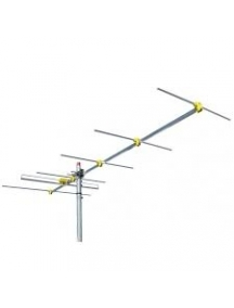 cus291 antenna vhf 6 elementi