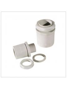 faeg 16340 raccordo 40 mm tubo  scatola  fg16340